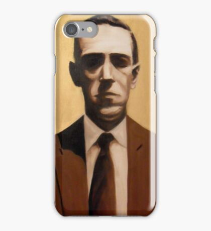 HP Lovecraft iPhone Case/Skin