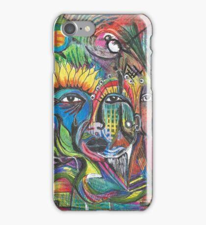 Folly iPhone Case/Skin