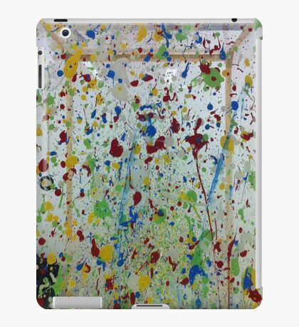 Skip with Flying Colours iPad Case/Skin