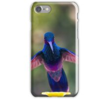 Floating On Air iPhone Case/Skin