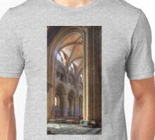 Durham Cathedral Arch Unisex T-Shirt