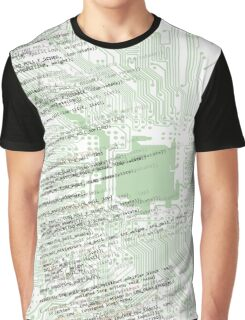 Linux Kernel CPU Graphic T-Shirt