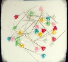 I heart pins by gailgriggs