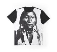 LONE WOLF OF THE KIOWA 2 Graphic T-Shirt