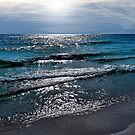 Panama City Beach Florida by RickDavis