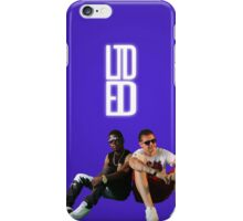 LTDED Group Blue iPhone Case/Skin