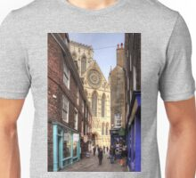 First view of the Minster Unisex T-Shirt