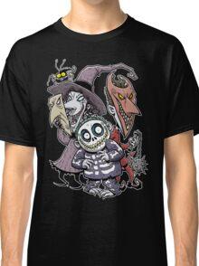 BOOGIES BOYS Classic T-Shirt