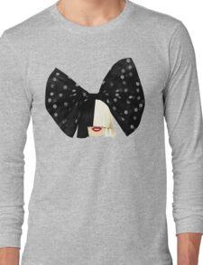 Big Bow Long Sleeve T-Shirt