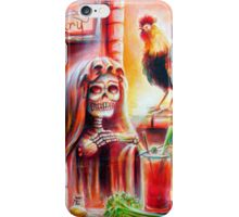 My Bloody Mary iPhone Case/Skin