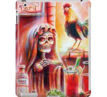 My Bloody Mary iPad Case/Skin
