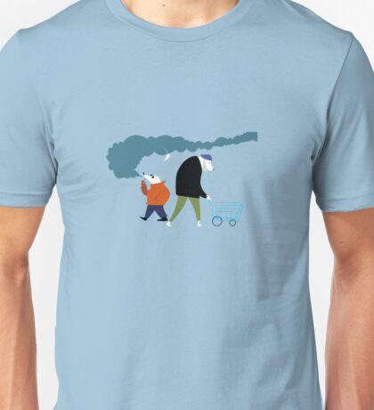 42 HundStraße Unisex T-Shirt