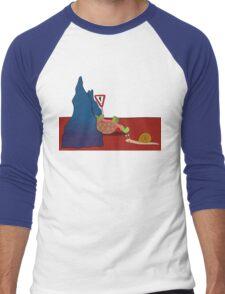 fast and furious Men's Baseball ¾ T-Shirt