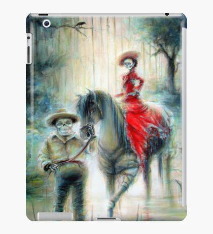 Gate Keeper iPad Case/Skin