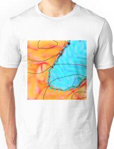 Cold Front  Unisex T-Shirt
