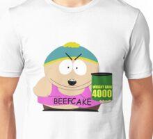 Beefcake Unisex T-Shirt