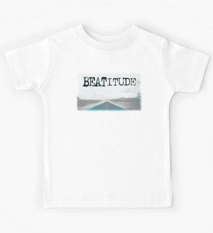 BEATITUDE Kids Tee