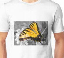 Tiger Swallowtail Butterfly 2 Unisex T-Shirt