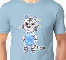 Animal Crossing Rolf T-Shirt Unisex T-Shirt