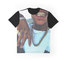 gold grill  Graphic T-Shirt