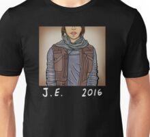 J.E. 2016 Unisex T-Shirt