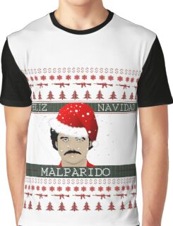 Narcos sweater Graphic T-Shirt