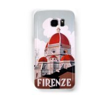 Firenze/Florence, Italy  Samsung Galaxy Case/Skin