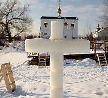 ice cross by mrivserg