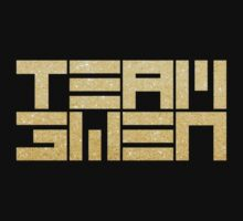 TEAM GWEN by shirtsforshirts