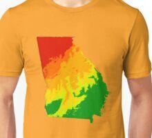 Physically Georgia Unisex T-Shirt