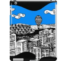 Air trip iPad Case/Skin