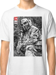 North Face x MF DOOM x HYDE Classic T-Shirt