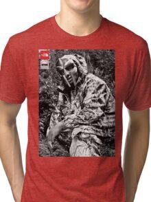 North Face x MF DOOM x HYDE Tri-blend T-Shirt