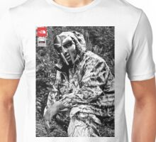 North Face x MF DOOM x HYDE Unisex T-Shirt