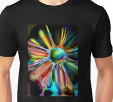 Cosmic Colors Unisex T-Shirt