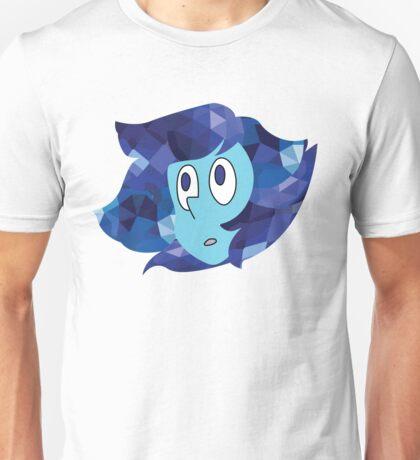 Crystallized Lapis Lazuli Unisex T-Shirt