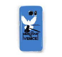 Merchant of Venice - Shakespeare Samsung Galaxy Case/Skin