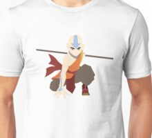Don't mess with him... Unisex T-Shirt