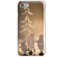 theSkaters iPhone Case/Skin