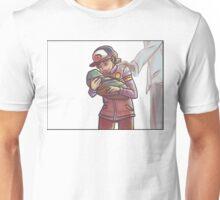 I'm Proud of You Sweetpea Unisex T-Shirt