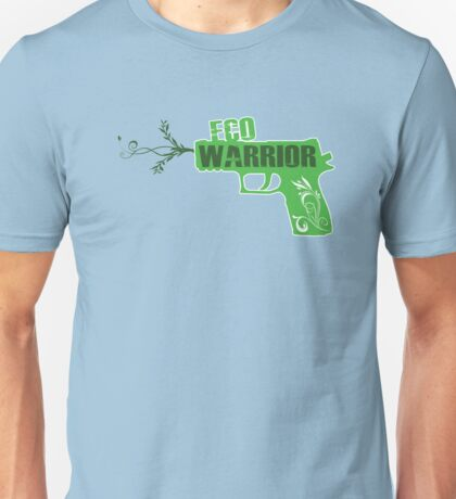 Eco Warrior - CS:GO P250  Unisex T-Shirt