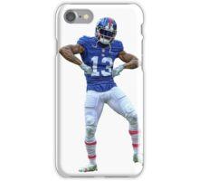 Odell Beckham Jr. OBJ  iPhone Case/Skin