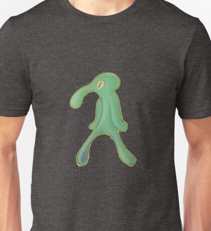 Bold, not Brash Unisex T-Shirt