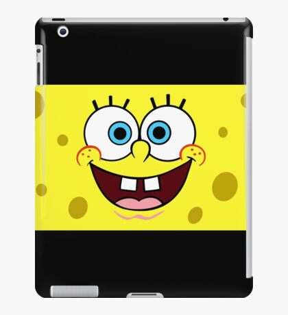 Spongebob! iPad Case/Skin