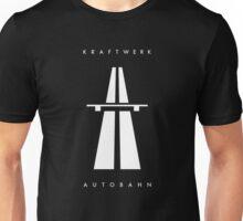 Autobahn Kraftwerk Inspired Unisex T-Shirt