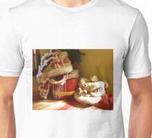 Double Lion Head Unisex T-Shirt