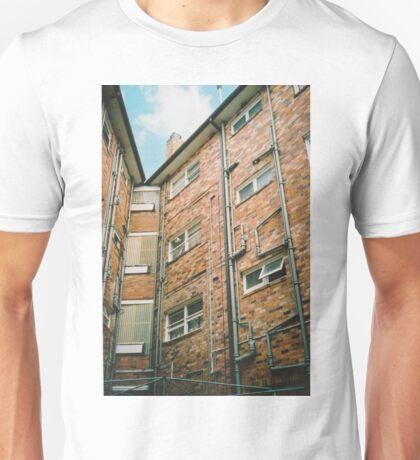The brick. Unisex T-Shirt