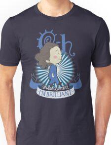 Cristina Yang - Grey's Anatomy - Screw Beautiful Unisex T-Shirt