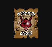 Pirate Cove Foxy Unisex T-Shirt