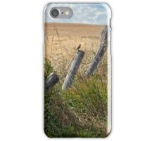 Prairie Land  iPhone Case/Skin